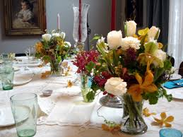 Fall Flowers For Wedding Wedding Dinner Party Flowers Petalena Creative Designs For