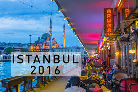 istanbul 2016 the best
