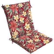Patio Furniture Cushions At Walmart - chair furniture impressive lawn chair cushions images design cheap