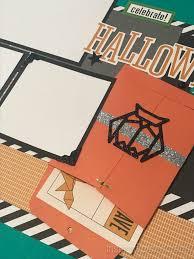 halloween scrapbook papers scrapbook archives inspired paper craftsinspired paper crafts