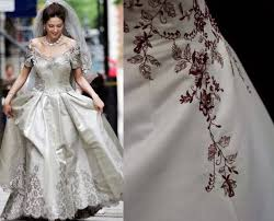 expensive wedding dresses top 10 most expensive wedding dresses diamonds silk platinum