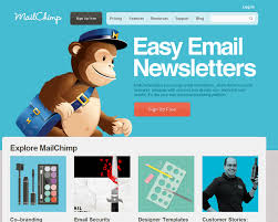 best newsletter design the best 10 solutions for email marketing top design magazine
