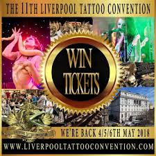 liverpool tattoo convention liverpool facebook