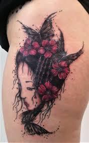 Scottish Flag Tattoo Dave Gallery The Twisted Jester Tattoo Studio