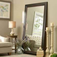 Best  Large Framed Mirrors Ideas On Pinterest Framed Mirrors - Large decorative mirrors for living room