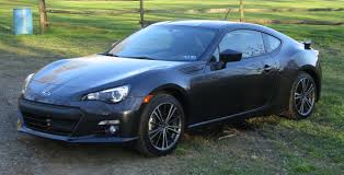 subaru sport car 2017 subaru brz coupe driven autos magazine