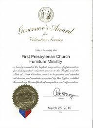 Free Church Chairs Donation Furniture Ministry First Presbyterian Church Burlington Nc