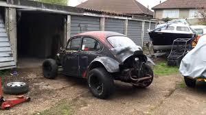 class 5 baja bug building the