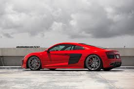 Audi R8 Turbo - build thread world u0027s first twin turbo gen2 r8 v10 teamwb