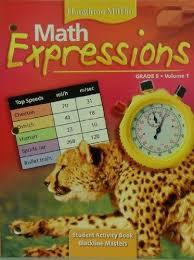 houghton mifflin math homework grade 4 answers 28 images