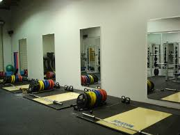 wall ideas wall mirrors for gym design wall mirrors for gym