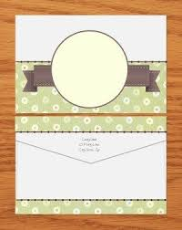free envelope template customize online u0026 print at home