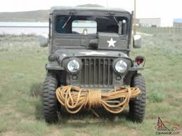 military jeep willys for sale us army jeep willys military original overland jeep arctic top extras