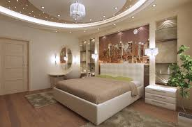 charming modern bedroom with bedtime story queen size platform bed