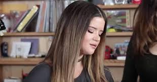 Tiny Desk Concert Kacey See Maren Morris Sing U0027rich U0027 On Punky U0027tiny Desk Concert