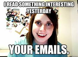 Best Girlfriend Meme - best of the overly attached girlfriend meme smosh