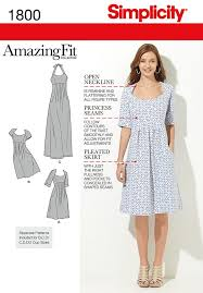 37 best plus size sewing patterns images on pinterest simplicity