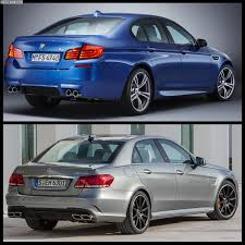 lexus isf vs bmw m3 photo comparison f10 bmw m5 vs mercedes benz e63 amg facelift