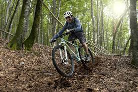 Blind Man Rides Bike 28 Reasons Why A Single Speed Mountain Bike Is The Best Choice