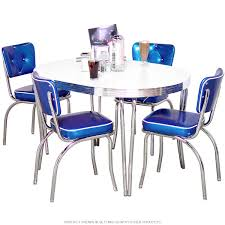 Kitchen Furniture Stores In Nj by Bedroom Stunning Retro Dinette Sets Chrome Kitchen And Caster
