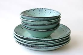 Dining Dish Set Stoneware Dinnerware Sets For 8 Home Ideas Decor Gallery