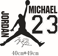 jordan 23 decor logo dwc exchange blog