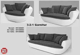 2er sofa weiãÿ 2 er und 3 sofa erstaunlich solterra polstermöbel 2er sofa
