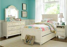 Rooms To Go Kids And Teens by Shop For A Santa Cruz Dark Pine 5 Pc Full Sleigh Bedroom At Rooms