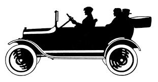 classic cars clip art car silhouette clipart clip art library