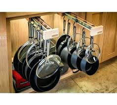 cabinet organizer for pots and pans pan organizer for cabinet kitchen cabinet organizers cabinet pan
