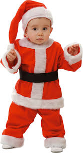 santa claus costume for toddlers 52 best disfraces navidad christmas costumes images on pinterest