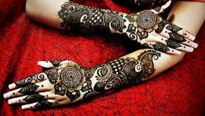 23 beautiful bridal mehndi designs guide patterns