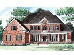 one story wrap around porch house plans one story house plans with wrap around porch bistrodre porch and