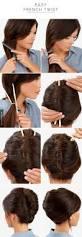 best 25 easy diy hairstyles ideas on pinterest diy hairstyles