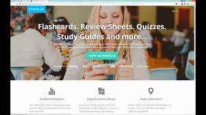 are study guides how to use studyblue youtube
