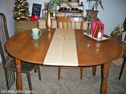 how to make dining room chairs let u0027s drink coffee darling a new leaf for our dining table