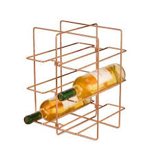 tabletop wine glass rack u0026 reviews allmodern