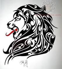 27 amazing leo tattoos for guys