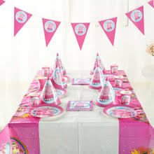 peppa pig decorations buy peppa pig birthday party and get free shipping on aliexpress