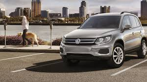 tiguan volkswagen 2017 pick up a brand new last gen vw tiguan for 21 995 roadshow