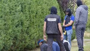 Cambriolages En Lot Et Garonne Soupçonnés De Cambriolages Près De Toulouse Trois Hommes