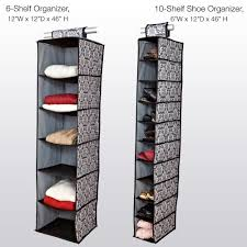 lydia storage boxes and closet organizers