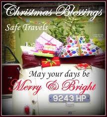 Christmas blessings safe travels pictures photos and images for
