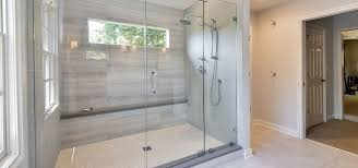 remodeling ideas for bathrooms tile walk in shower contemporary 27 ideas that will inspire you home