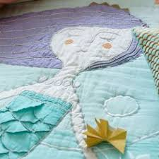 Land Of Nod Girls Bedding by Http Www Landofnod Com Full Queen Mermaid Mixer Quilt S394183 Rv