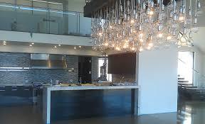 metal island kitchen home design