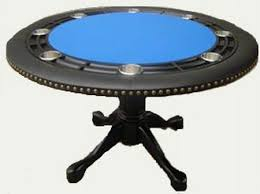 round poker table with dining top 54 inch furniture poker table with dining top