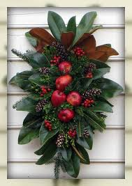Natural Christmas Decorations 19 Earth Friendly Natural Christmas Decorating Ideas Natural
