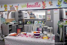 cuisine bebe retour sur mon atelier cuisine pour bébé bergamote family