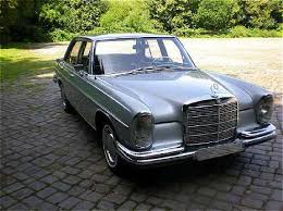 mercedes 250s mercedes 250s se w108 sedan the welcome fintail successor